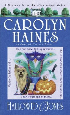 Hallowed Bones - Haines, Carolyn