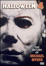 Halloween 4: The Return of Michael Myers [Special Edition]