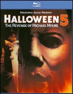 Halloween 5: The Revenge of Michael Myers [Blu-ray] - Dominique Othenin-Girard