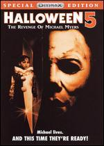 Halloween 5: The Revenge of Michael Myers [Special Edition]
