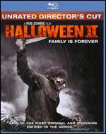 Halloween II [Unrated] [Blu-ray]