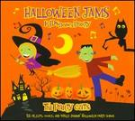 Halloween Jams Kids Dance Party