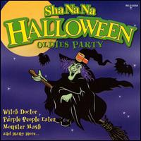 Halloween Oldies Party - Sha Na Na