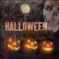 Halloween Sound Effects [Laserlight] - Various Artists