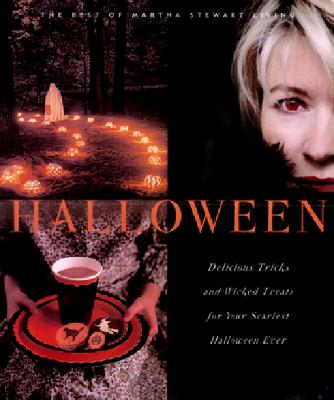 Halloween: The Best of Martha Stewart Living - Martha Stewart Living Magazine (Creator)
