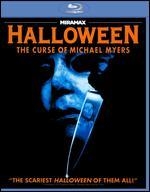 Halloween: The Curse of Michael Myers [Blu-ray]