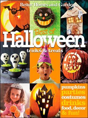 Halloween Tricks and Treats - Better Homes & Gardens
