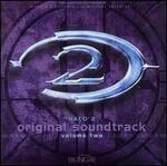 Halo 2, Vol. 2 [Original Video Game Soundtrack] - Martin O'Donnell/Michael Salvatori