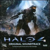 Halo 4 [Original Game Soundtrack] - Neil Davidge