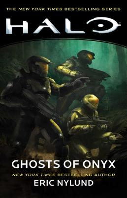 Halo: Ghosts of Onyx - Nylund, Eric