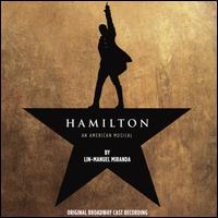 Hamilton: An American Musical [Original Broadway Cast Recording] [Clean] - Alex Lacamoire (keyboards); Andres Forero (drums); Anja Wood (cello); Anthony Ramos (vocals); Ariana Debose (vocals); Benny Reiner (percussion); Benny Reiner (keyboards); Christopher Jackson (vocals); Daveed Diggs (vocals); Ephraim Sykes (vocals)
