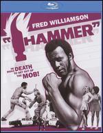 Hammer [Blu-ray]