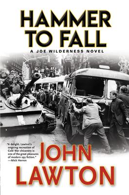 Hammer to Fall - Lawton, John