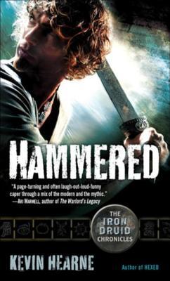 Hammered - Hearne, Kevin