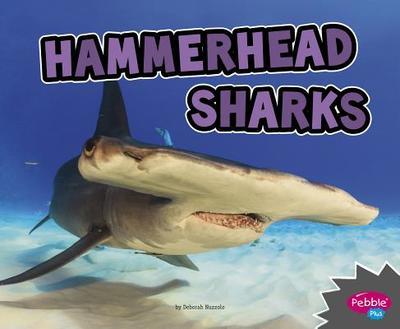 Hammerhead Sharks - Nuzzolo, Deborah