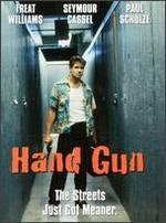 Hand Gun - Whitney Ransick