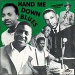 Hand Me Down Blues Chicago Style