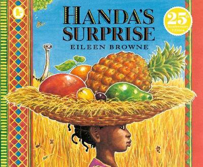 Handa's Surprise -