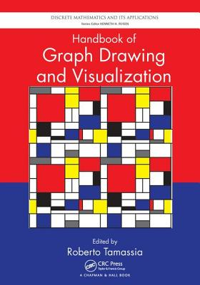 Handbook of Graph Drawing and Visualization - Tamassia, Roberto (Editor)
