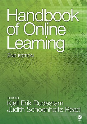 Handbook of Online Learning - Rudestam, Kjell Erik, Dr., and Schoenholtz-Read, Judith, Dr.