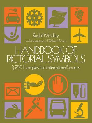 Handbook of Pictorial Symbols - Modley, Rudolf