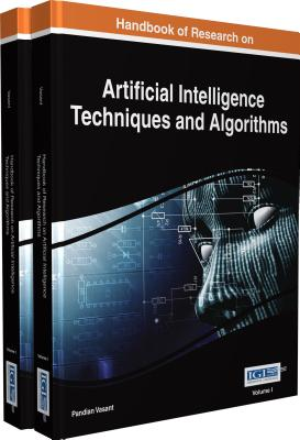 Handbook of Research on Artificial Intelligence Techniques and Algorithms - Vasant, Pandian (Editor)
