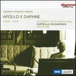 Handel: Apollo e Daphne