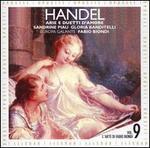 Handel: Arie e Duetti d'Amore