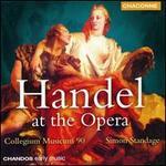 Handel at the Opera