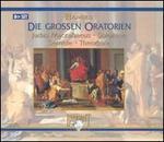 Handel: Die Grossen Oratorien - Alexander Young (tenor); Christopher Keyte (bass baritone); Edgar Fleet (tenor); Felicity Palmer (soprano);...