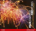 Handel: Feux d'artifice