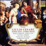 Handel: Giulio Cesare - Giuseppe De Matteis (vocals); Josella Ligi (vocals); Martine Dupuy (vocals); Patrizia Orciani (vocals);...