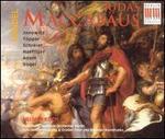 Handel: Judas Maccabäus