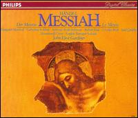 Handel: Messiah [35 Tracks] - Alastair Ross (organ); Alastair Ross (harpsichord); Anthony Rolfe Johnson (tenor); Catherine Robbin (mezzo-soprano);...