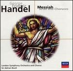 Handel: Messiah - Arias & Choruses
