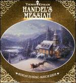 Handel: Messiah [Collectible Tin Box] [Includes Postcards]