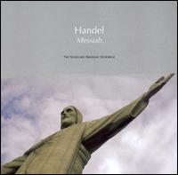 Handel: Messiah (Highlights) - Scholars Baroque Ensemble
