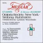 Handel: The Messiah