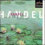 Handel: Water Music Suites