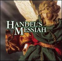 Handel's Messiah - New Hope Choir