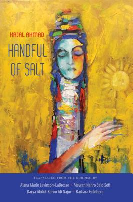 Handful of Salt - Ahmad, Kajal