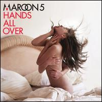 Hands All Over [LP] - Maroon 5