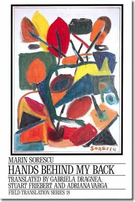 Hands Behind My Back - Sorescu, Marin