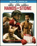 Hands of Stone [Includes Digital Copy] [Blu-ray]