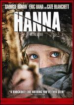 Hanna [With Movie Cash]