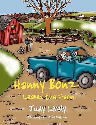 Hanny Bonz - Lively, Judy