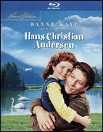 Hans Christian Andersen [With Book] [Blu-ray]