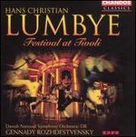 Hans Christian Lumbye: Festival at Tivoli
