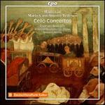 Hans Gál, Mario Castelnuovo-Tedesco: Cello Concertos