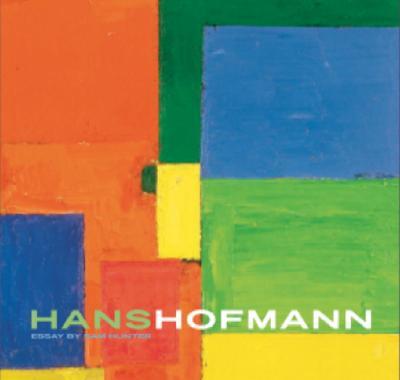 Hans Hofmann - Yohe, James (Editor)
